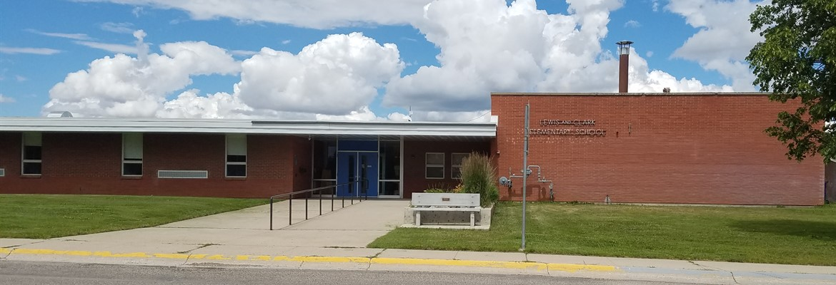 Lewis and Clark Elementary School